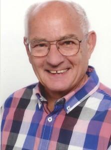Heinz Zuend